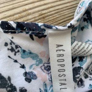 Aeropostale Dresses - Floral Mini Dress